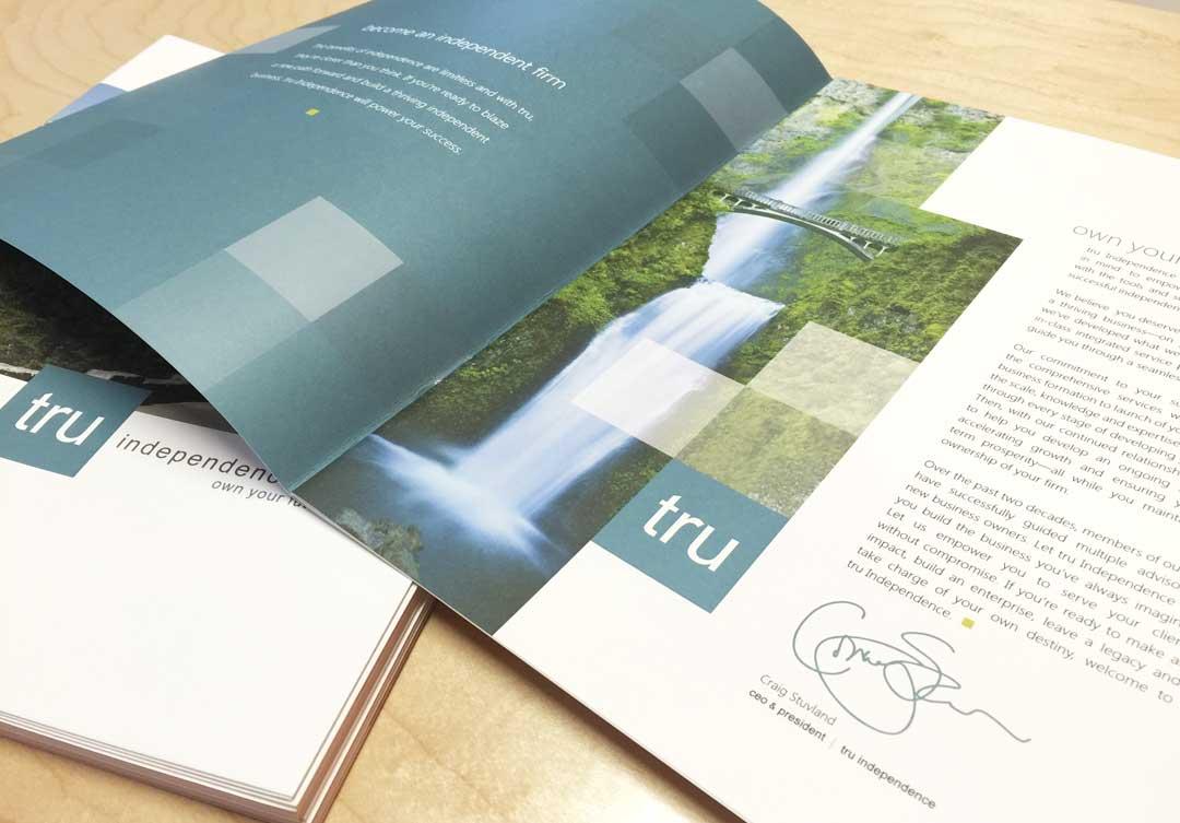 Tru Brochure